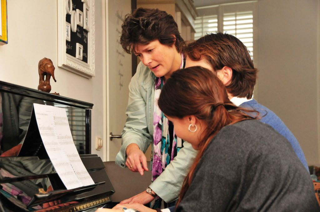Basis Pianoworkshop