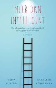 Meer dan intelligent - hoogbegaafd